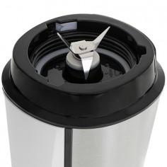 Blender cu 2 Recipiente Portabile cu Capac Adler AD 4081, 500 W, 570 ml si 400 ml