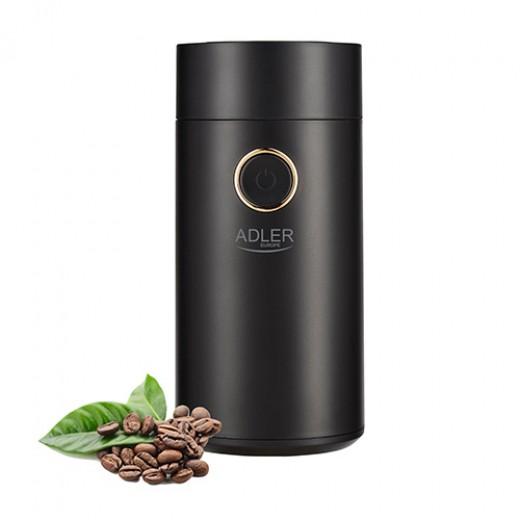 Rasnita de cafea Adler AD 4446bg, 75 g, 150 W - HotPick
