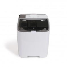 Aparat pentru Preparat Inghetata Livoo DOM453,  Capacitate 1,5 L