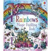 Rainbows Magic Painting Book Usborne - HotPick