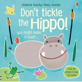 Dont Tickle the Hippo! - HotPick