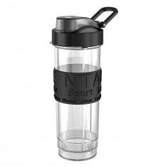 Blender cu recipient portabil si capac pentru Smothie Orava RM-500, Putere 500 W