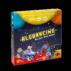 ALGORACING – Joc educativ Notiuni de Programare