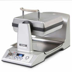 Aparat de preparat waffle/ vafe rotativ DO9043W,1400 W
