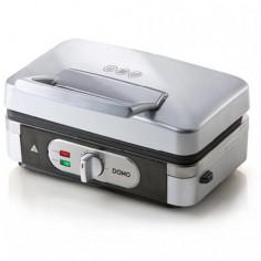 Aparat de sandwich 3 in 1 DO9136C cu placi interschimbabile, pentru pregatire sandwich, grill sau waffe, 1000 w