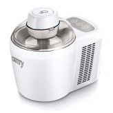 Aparat pentru Preparat Inghetata CR 4481, Putere 90W, Capacitate 0,7L - HotPick