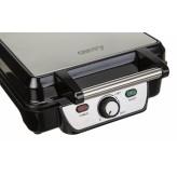 Aparat pentru gaufre (waffle) Camry CR 3025 - HotPick