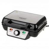 Aparat pentru gaufre (waffle) Camry CR 3046 - HotPick