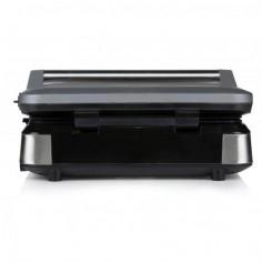 Aparat pentru gaufre (waffle) belgiene DO9219W,  termostat reglabil, 1600 W