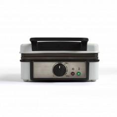 Aparat pentru gaufre (waffle) cu termostat reglabil Livoo DOP206