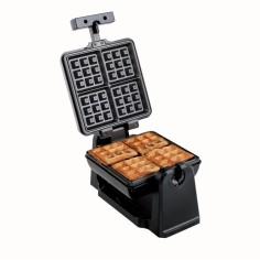 Aparat pentru gaufre (waffle) rotativ Livoo DOP176