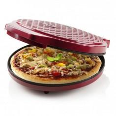 Aparat pentru preparat pizza DO9177PZ, 1450 W, diametru 30 cm