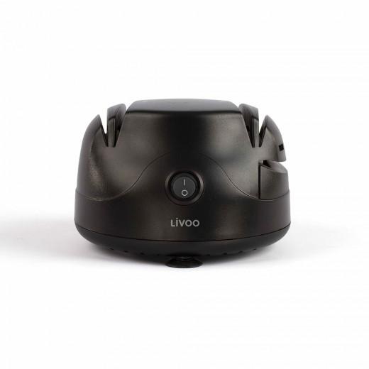 Ascutitor de cutite electric Livoo DOM394 - HotPick