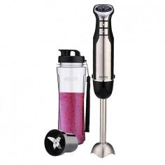 Blender cu 1 recipient portabil cu capac pentru Smothie  CR 4615, Putere 700 W