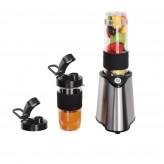 Blender cu 2 Recipiente Portabile cu Capac DOP170N - HotPick