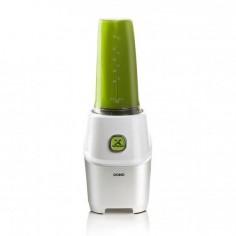 Blender cu 3 Recipiente Portabile cu Capac DO700BL, 1000 W