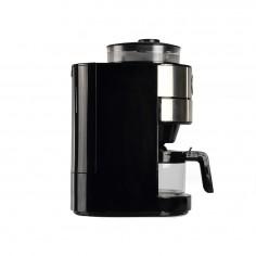 Cafetiera cu rasnita integrata Livoo DOD173, Filtru permanent