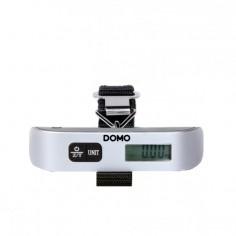 Cantar digital pentru bagaje DO9090W, 50 kg