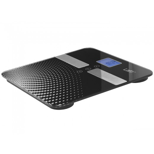 Cantar electronic cu analiza corporala WLS003.0, max-150KG cu ecran mare iluminat - HotPick