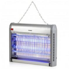 Capcana electrica pentru insecte cu lumina UV KX012,  2 x 10 W