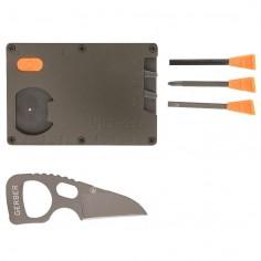 Card tool Bear Grylls