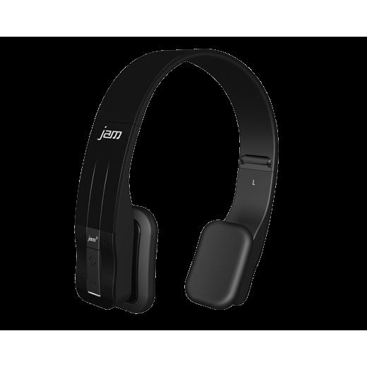Casti wireless JAM Fusion Negre - HotPick