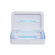 Cutie sterilizator UV pentru dezinfectare produse TEA256
