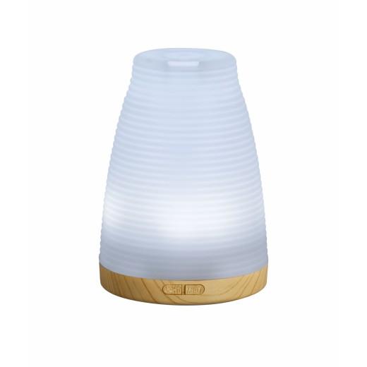 Difuzor aroma terapie 100 ml, ultrasonic Innoliving INN-762 - HotPick