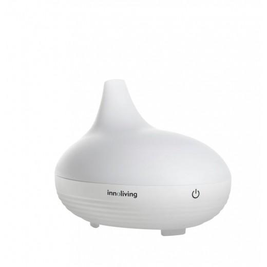 Difuzor aroma terapie 80 ml, ultrasonic Innoliving INN-760 - HotPick