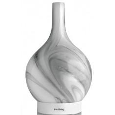 Difuzor de arome cu ultrasunete din sticla INN-773W, 150 ml