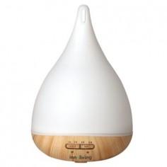 Difuzor de arome cu ultrasunete, lumini si timer INN-772, 250 ml