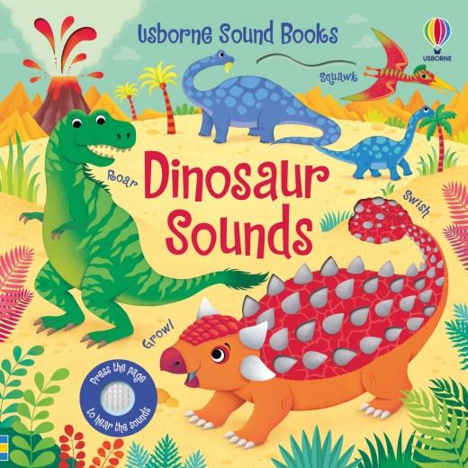 Dinosaur Sounds - HotPick
