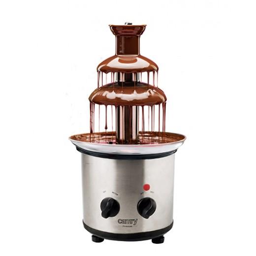 Fantana de ciocolata CR 4488, 650 ml - HotPick