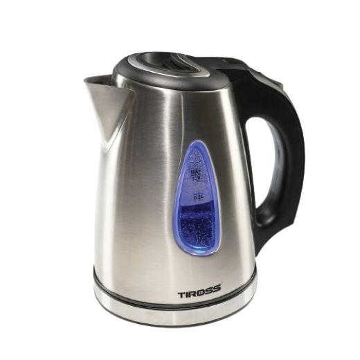 Fierbator apa TS-1362, 1 L - HotPick
