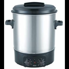 Fierbator profesional DO323W 1800 W, Capacitate 27 L