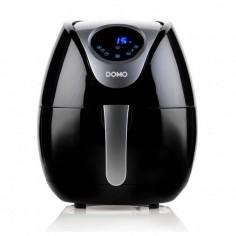 Friteuza cu aer cald DO509FR, 3,5 L, afisaj LCD, termostat ajustabil ,1500W