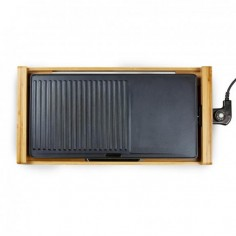 Gratar electric Teppanyaki  XL DO8311TP, 2200 W