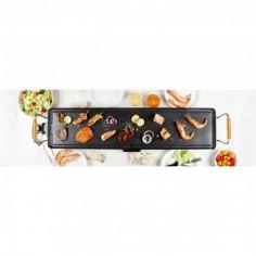 Gratar electric Teppanyaki  XXL DO8306TP, 1800 W