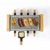 Gratar raclette Livoo DOC219, 8 persoane - HotPick