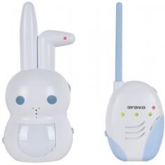 Interfon audio bebelusi BM-4
