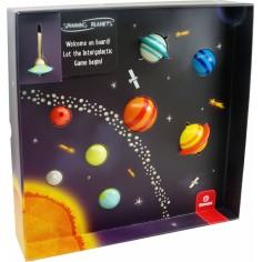 Joc Invatam Planetele Si Informatii Despre Sistemul Solar
