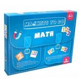 Joc Magnetic Invatam operatii simple de Matematica - HotPick