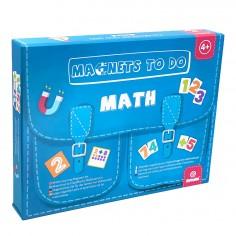 Joc Magnetic Invatam operatii simple de Matematica