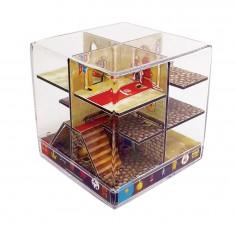 Labirint 3D - The Castle Maze
