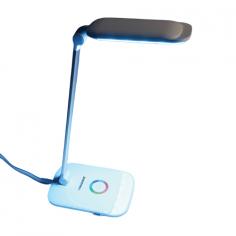 Lampa de birou USB cu 66 leduri si senzor tactil TS-1805
