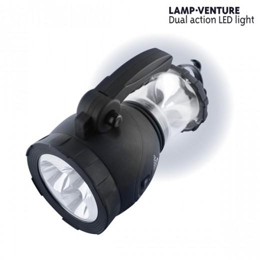 Lampa pentru camping Lamp Venture - HotPick