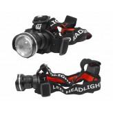 Lanterna frontala LED TS-1102, 9 W - HotPick