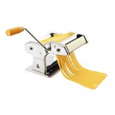 Masina pentru spaghetti/ravioli MEN41, argintiu