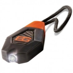 Micro Lanterna Bear Grylls