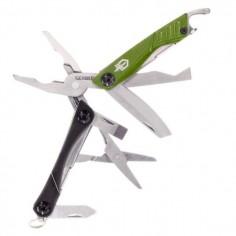 Mini Multi-Tool Gerber Dime Green